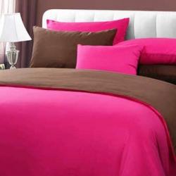 Sprei Polos pink-fanta-vs-capuccino