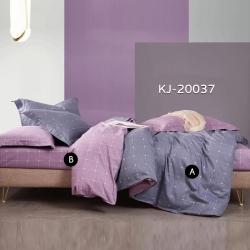 Sprei Katun Jepang KJ-20037