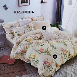 Sprei Katun Jepang KJ-Sumida