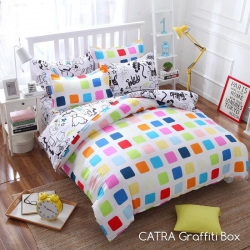 Sprei CATRA Graffiti Box