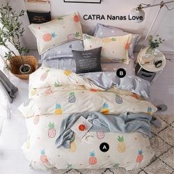 Sprei CATRA Nanas Love