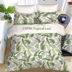 Sprei CATRA Tropical Leaf