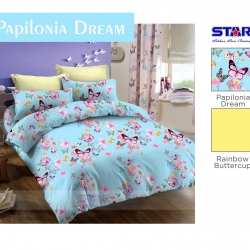 Star Papilonia dream Blue
