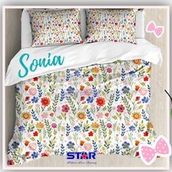 Sprei STAR Sonia