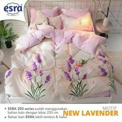 Sprei ESRA New Lavender