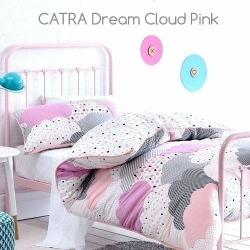 sprei-catra-dream-claud-pink
