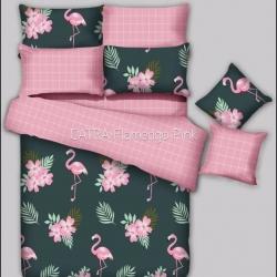 sprei-catra-flamengo-pink