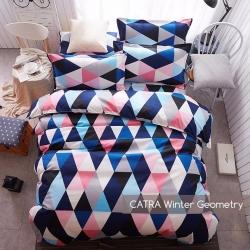 sprei-catra-winter-geometry