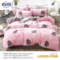Sprei ESRA Leiden Pink