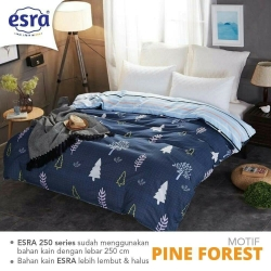 Sprei ESRA Pine Forest