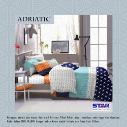 Sprei STAR Adriatic