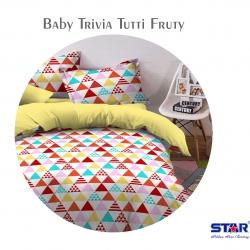 sprei-star-baby-trivia-tutti-fruity
