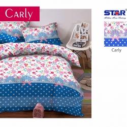 sprei-star-carly-biru