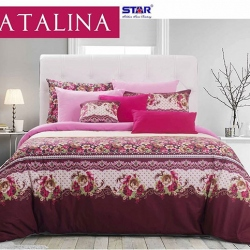 Sprei Star catalina