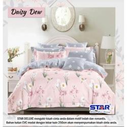 Sprei STAR Daisy Dew