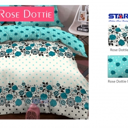 sprei-star-dottie-rose-tosca