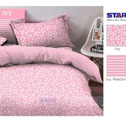 sprei-star-ivy-pink