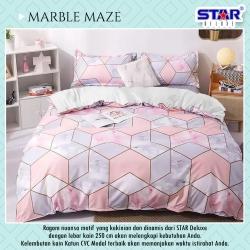 Sprei STAR Marble Maze