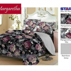 Sprei Star margaretha-matching