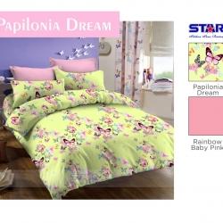 sprei-star-papilonia-dream-kuning
