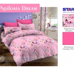 sprei-star-papilonia-dream-pink