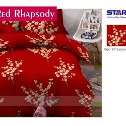 sprei-star-red-rhapsody