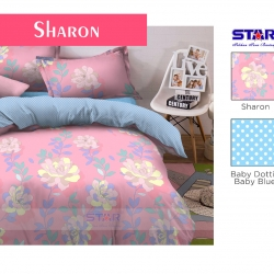 sprei-star-sharon-pink