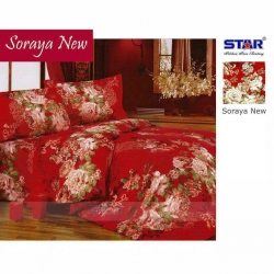 Sprei STAR Soraya New
