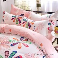 Sprei CATRA Flower Candy