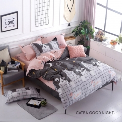 Sprei CATRA Good Night