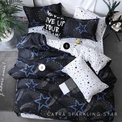 Sprei CATRA Sparkling Star