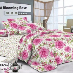 sprei-catra-blooming-rose