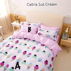 sprei-catra-ice-cream
