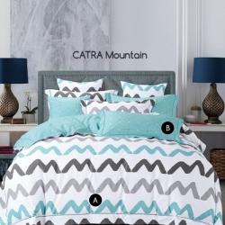 Sprei CATRA Mountain