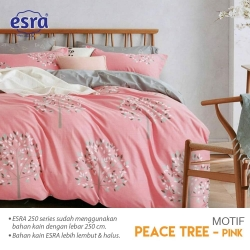 sprei-esra-peace-tree
