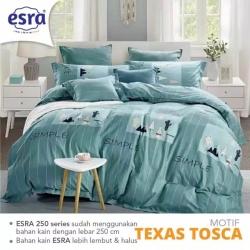 Sprei ESRA Texas Tosca