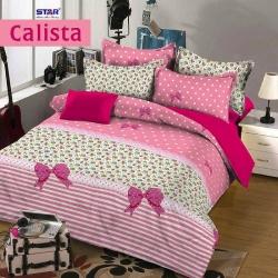 sprei-star-calista-pink
