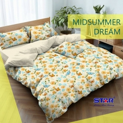 sprei-star-midsummer-dream-kuning
