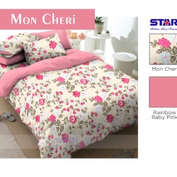 sprei-star-mon-chery-pink