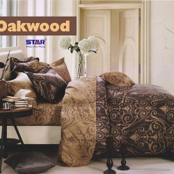 sprei-star-oakwood