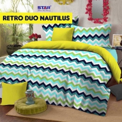 sprei-star-retro-duo-nautilus