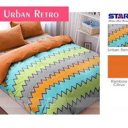 sprei-star-urban-retro-orange