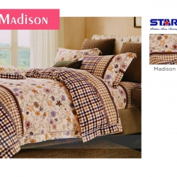 star-madison-coklat