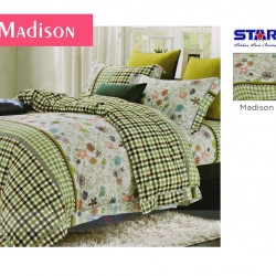 star-madison-hijau