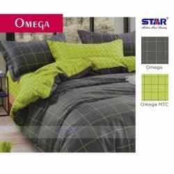 star-omega-hijau