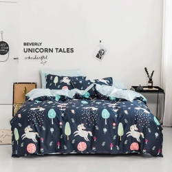 Sprei BEVERLY Unicorn Tales