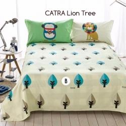 sprei-catra-leon-tree-b