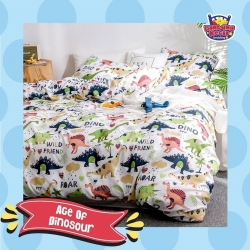 Sprei STAR Age Of Dinosaurus