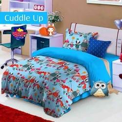 sprei-star-cuddle-up-biru