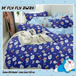 Sprei STAR De Fly Away